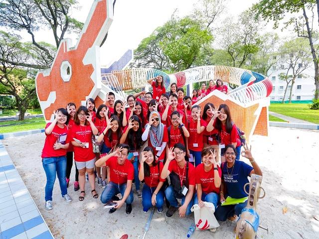 享游学丨2019新加坡科技研学8天夏令营