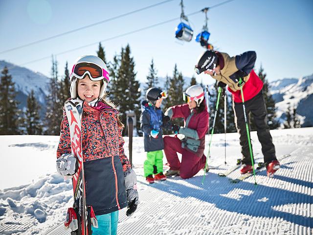 享游学亲子游丨2020W芬兰亲子滑雪度假10日冬令营