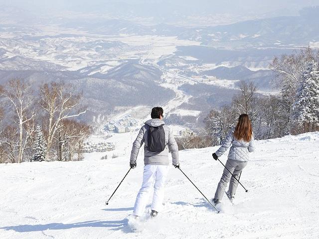 Club Med亚布力滑雪度假村5天4晚2人套餐