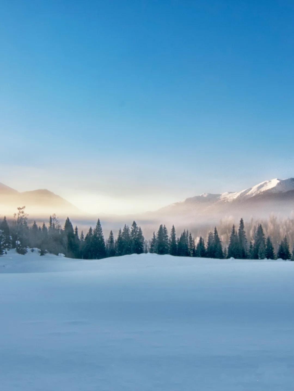 2021喀纳斯+白哈巴+禾木+阿勒泰将军山欢乐滑雪 9日游